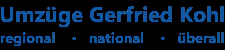 Ihr Umzugsprofi Logo